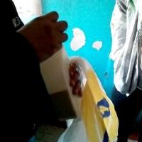Полицейские поймали омича, изготовлявшего наркотический психостимулятор