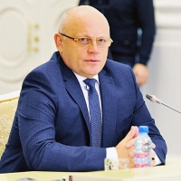 Перед отставкой Назаров отказался от 30 млн рублей на ремонт «Саламандры»