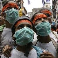 Роспотребнадзор предупредил омичей об эпидемии гриппа в Индии