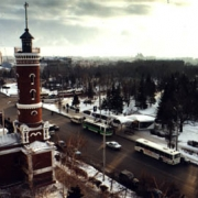 Омск покинет список мегаполисов