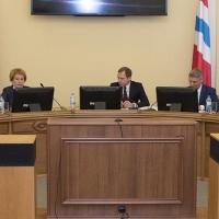 Омскую область могут сделать пилотным регионом, где введут налог на самозанятых