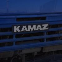В Центральном округе Омска водитель «КАМАЗа»  на смерть сбил пешехода