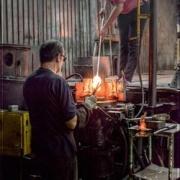 Омский стекольный завод произвел 200 миллионов изделий за год