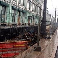 Новый подрядчик должен реконструировать здание «Саламандры» до конца 2018 года