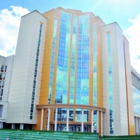 Главный корпус Омского государственного университета имени Ф.М. Достоевского достроят в 2016 году