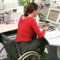 Омским инвалидам помогут трудоустроиться