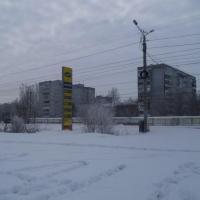 На дизельное топливо в Омской области цены выросли за месяц на 4%