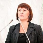 Департамент социальной политики и общественных отношений мэрии возглавила Радмила Мартынова
