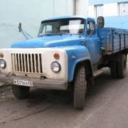 В Омской области грузовик задавил мужчину, ремонтировавшего автомобиль