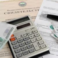 УФНС: жителям Омской области возвратят из бюджета более двух миллиардов рублей