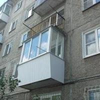 Омич убил соседа и больше полугода хранил труп на балконе