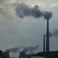 Омские эксперты зарегистрировали выброс хлорида водорода