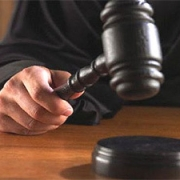 Судьи вошли в служебное положение