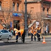 Мэрия выберет проектировщиков дорог и детсадов ко дню рождения Ленина