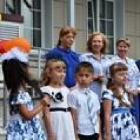 В Омске на Мельничной открылся новый детский сад на 180 мест