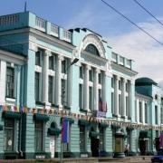 В Союзе краеведов встретились два директора музея Врубеля