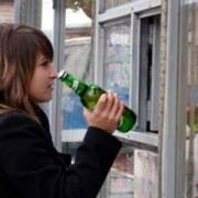 Из омских киосков горячего питания уберут пиво