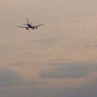 В ночь с 13 на 14 июля над Омском будет кружить самолет