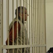 """Начальнику службы безопасности дали 13 лет за убийство замдиректора """"Мекомстроя"""""""