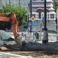 К 300-летию Омска нужно привести в порядок не только центральные улицы, но и все дворы