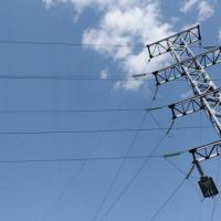 В Омской области пропадает электричество
