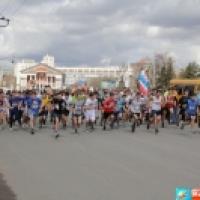 В Омске из-за шторма отменили соревнования на призы облправительства