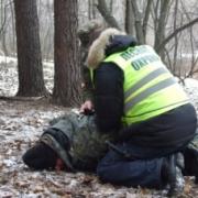 В Омской области погиб подросток