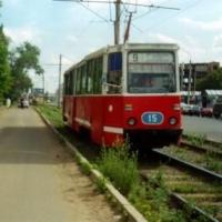 В Омске трамваи пойдут в объезд улицы Жукова