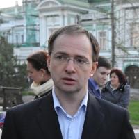 Владимир Мединский заверил омичей, что  после Дня города работы по благоустройству Омска продолжатся