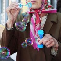 В омском экспоцентре надуют самый высокий мыльный пузырь в мире