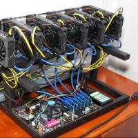 Из-за добытчиков криптовалюты в Омске выросли цены на компьютеры