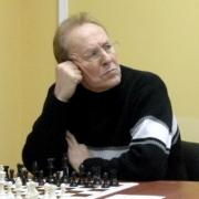 В Краснодаре скончался омский гроссмейстер