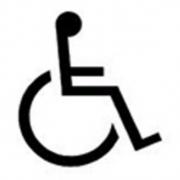 Как выйти из дома  инвалиду-колясочнику