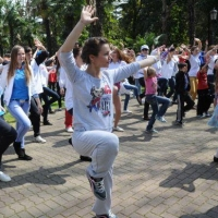 В Омске массовые зарядки будут проходить на новом месте