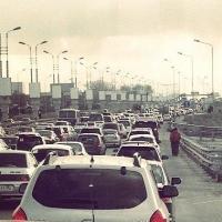 В Омске за год снизилось количество ДТП