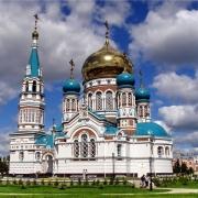 В Омской области отметят День крещения Руси