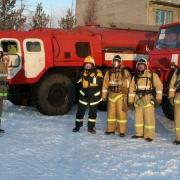 Пожарное депо в Омской области не соответствовало требованиям пожарной безопасности