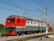 Омские железнодорожники потратили 7,5 млрд рублей на новые электровозы