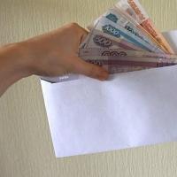 За попытку взятки сотруднику ДПС омича оштрафовали на 15 тысяч рублей