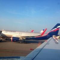 Омские студенты и пенсионеры могут успеть купить билет в Крым за 2500 рублей