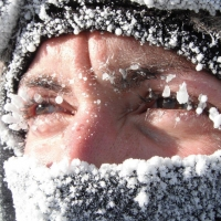 На следующей неделе в Омске ожидаются двадцатиградусные морозы