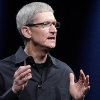 Глава корпорации Apple признался в гомосексуализме