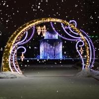 К выходным в Омской области усилится ветер и пойдет снег