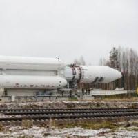На омском заводе «Полет» завершили сборку второй ракеты «Ангара»