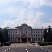 В начале 2020 года истекает срок полномочий руководителя КСП Омской области