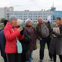 На бесплатные экскурсии в Омске сходили более 600 человек