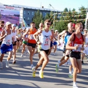 Омичи увидят марафон в прямом эфире