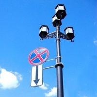 По улице Певцова в Омске установят запрещающие дорожные знаки