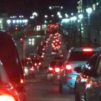 Режим работы светофоров на Ленина устраивает омскую мэрию