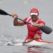 Омский гребец Антон Ряхов прошёл отбор на Олимпийские игры